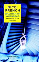 Download and Read Online Wachten op woensdag