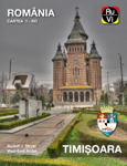 România - Timișoara