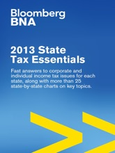 2013 State Tax Essentials
