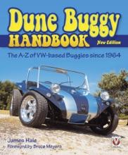The Dune Buggy Handbook