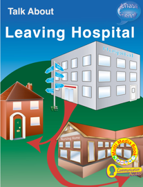 Talk About Leaving Hospital book
