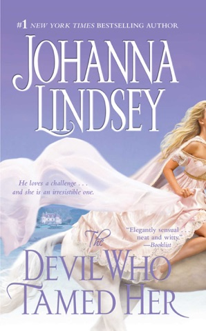 The Devil Who Tamed Her PDF Download