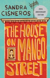 The House on Mango Street book