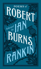 Poems of Robert Burns Selected by Ian Rankin PDF Download
