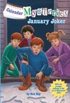 Calendar Mysteries 1 January Joker