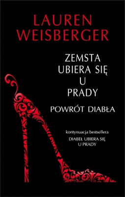 Zemsta ubiera siÄ™ u Prady pdf Download