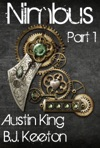 Nimbus A Steampunk Novel Part One