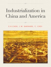 Industrialization In China And America