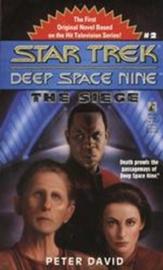 Star Trek: Deep Space Nine: The Siege
