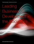 Leading Business Development In the Social Era