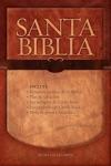 Santa Biblia Reina-Valera RVR 1909