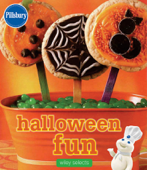 Pillsbury Halloween Fun: HMH Selects