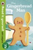 The Gingerbread Man - Read It Yourself with Ladybird (Enhanced Edition)