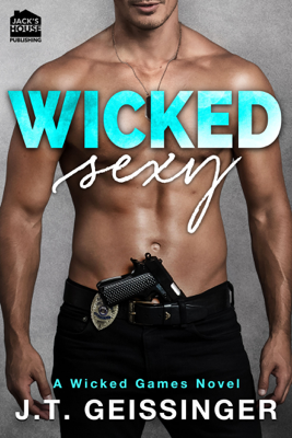 J.T. Geissinger - Wicked Sexy book