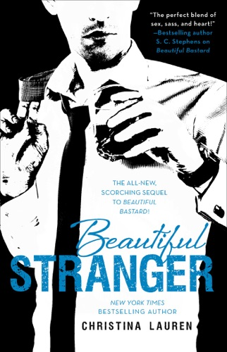 Christina Lauren - Beautiful Stranger