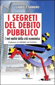 I segreti del debito pubblico Book Cover