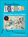 Domain-Driven Design Tackling Complexity In The Heart Of Software