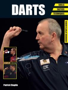 Darts Book Cover