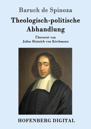 Baruch De Spinoza On Apple Books