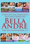 Complete San Francisco Sullivans Boxed Set Books 1-9