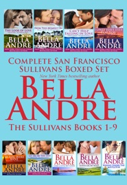 Complete San Francisco Sullivans Boxed Set Books 1-9 PDF Download