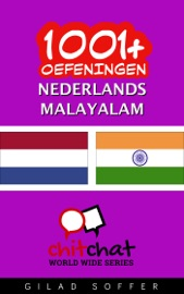 1001+ OEFENINGEN NEDERLANDS - MALAYALAM