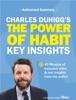 The Power of Habit Key Insights