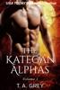 The Kategan Alphas Volume 1