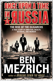 Once Upon a Time in Russia book