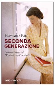 Seconda generazione Libro Cover