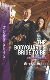 The Bodyguard S Bride To Be