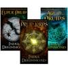 Caledonia Fae Series Books 4-6