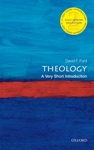 Theology A Very Short Introduction