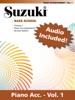 Suzuki Bass School - Volume 1 (Revised)