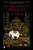 The Architect's Apprentice Book Cover