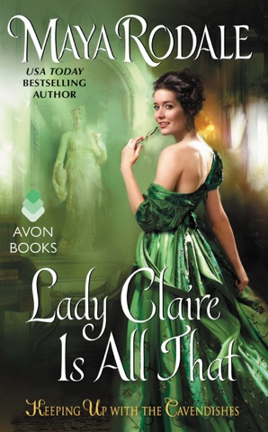 Lady Claire Is All That PDF Download