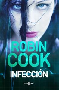 Infección Book Cover