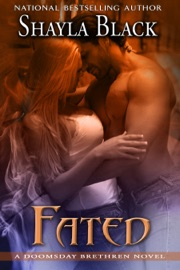 Fated: A Doomsday Brethren novella PDF Download