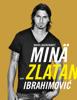 David Lagercrantz - Minä, Zlatan Ibrahimović artwork