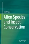 Alien Species And Insect Conservation