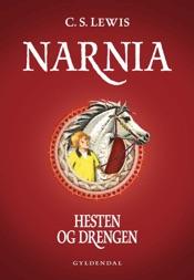 Download Narnia 3 - Hesten og drengen