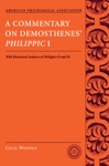 A Commentary On Demosthenes Philippic I