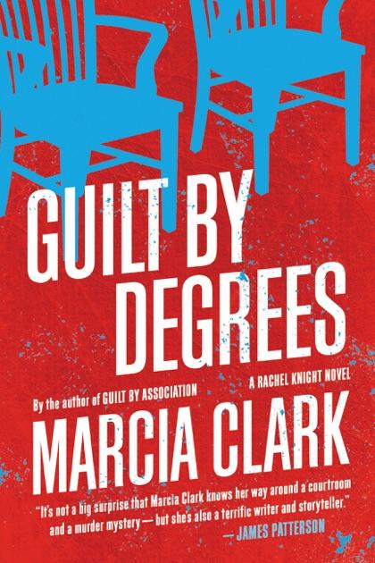 Marcia Clark On Apple Books