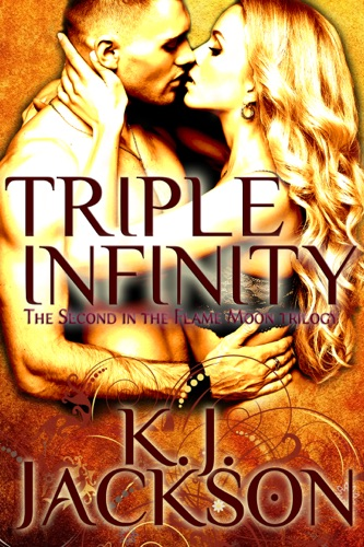 K.J. Jackson - Triple Infinity