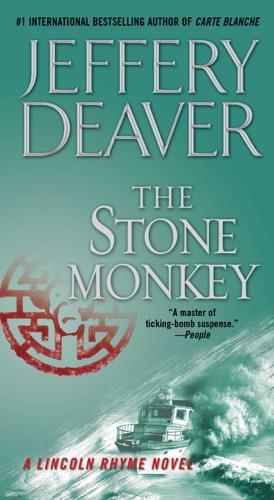 Jeffery Deaver - The Stone Monkey