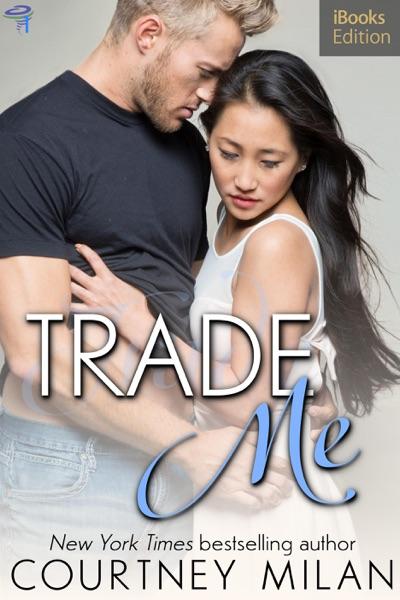 Trade Me (iBooks Edition)