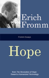 Fromm Essays: Hope PDF Download