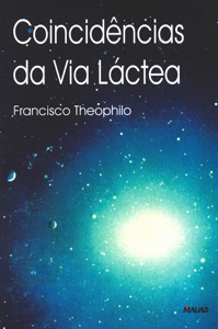 Coincidências da Via Láctea Book Cover