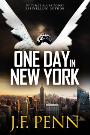 ONE DAY IN NEW YORK AN ARKANE THRILLER (BOOK 7)