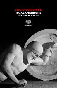 Io, Agamennone Book Cover